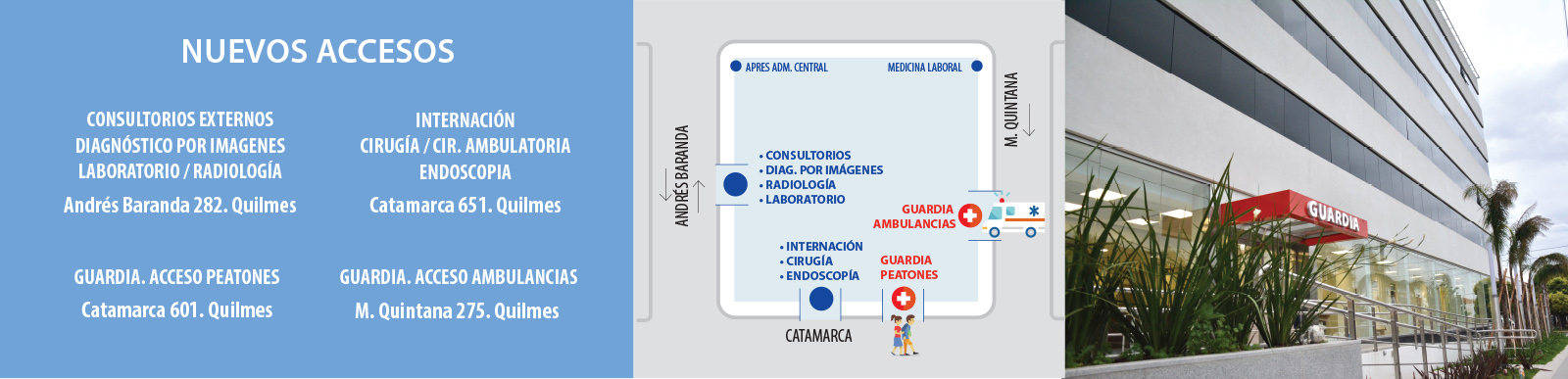 Esquema de atención ambulatoria